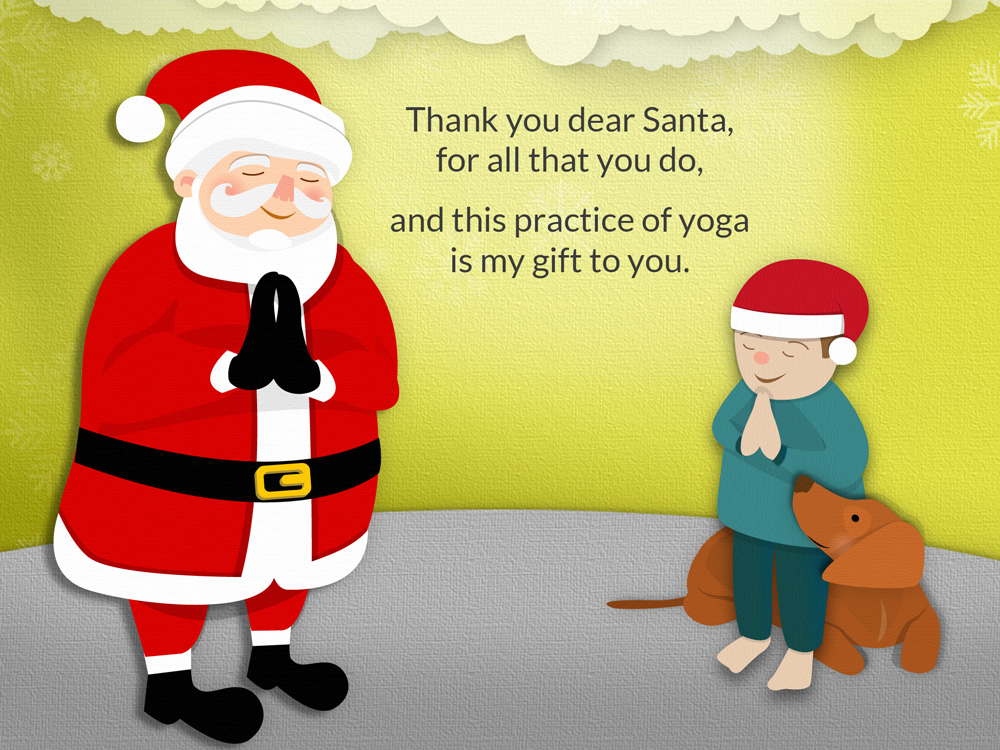 Santa eBook family one page19